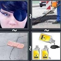 4 pics 1 word answers 5 letters pt 41 what u0027s the word answers
