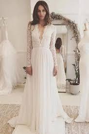 and white wedding dresses boho wedding dress wedding dresses cheap simple wedding