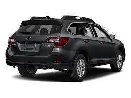 2017 subaru outback 2 5i limited black used 2017 subaru outback 2 5i premium north carolina 4s4bsacc0h3243974