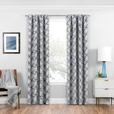 Eclipse Curtain Liner Eclipse Thermalayer Thermaliner Blackout Curtain Liner Pair