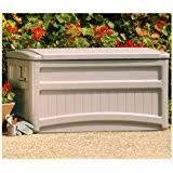 Outdoor Storage Bench Waterproof Amazon Com Waterproof Deck Boxes Outdoor Storage Patio Lawn