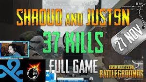 pubg 50 kills download pubg shroud and anything 20 kills