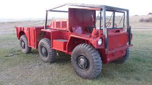 jeep vietnam gama goat vietnam war 6x6 revivaler