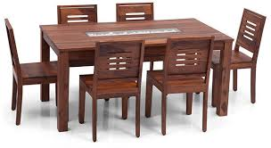 Six Seater Dining Table And Chairs 6 Seater Dining Set Six Seater Dining Table And Chairs Six