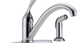 delta classic single handle kitchen faucet kitchen bar faucets the home depot canada delta 16 verdesmoke