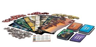 best black friday deals for board games amazon com 7 wonders toys u0026 games