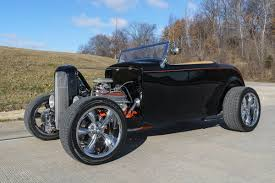 1932 ford roadster fast lane classic cars