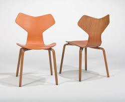 Jacobsen Chair Arne Jacobsen Grand Prix Chairs 2
