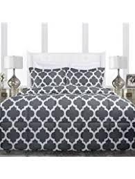 Black And White Lace Comforter Shop Amazon Com Comforters U0026 Sets