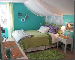 Teen Bedroom Makeover - girls teen bedroom turquoise teen room makeover before and