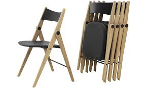 Folding Dining Room Chair by Dining Chairs Oslo Folding Chair Boconcept