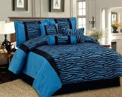 Navy Blue Bedding Set Blue And Black Comforter Set Black Royal Blue Bedding Set Bosli Club