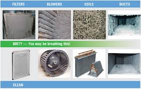 rs3 spring cleaner hvac system performance dynamic air quality solutions residential