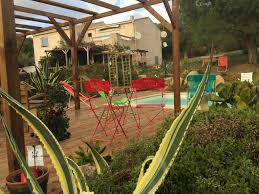 chambre d hote aullene chambres d hôtes macchia verdata avec piscine chambres d hôtes