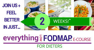 Food Map Diet Eat With Confidence Try This Low Fodmap E Course Fodmap Life