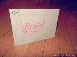 Vintage Bridal Shower Vintage Bridal Shower