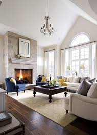Accent Chair Living Room Home Design Ideas - Accent chairs in living room