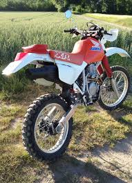 honda 600xr 1990 renewed in 2015 enduro classic u0026 souvenirs