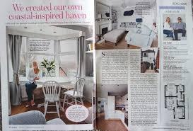 Where Do Interior Designers Shop Your Home Magazine Feature U2013 And A Bit Of Bad News
