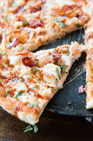 California Pizza Kitchen Grapevine by Top 25 Best Bacon Pizza Ideas On Pinterest Pizza Topping Ideas