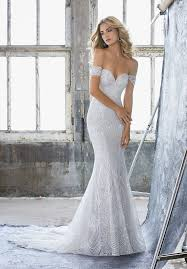 deco wedding dress morilee 8222 karissa the shoulder deco wedding dress