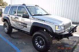 1994 jeep grand for sale jeep grand suv 1994 silver for sale 1j4gz58y3rc144854