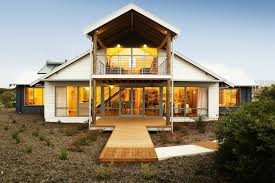 country house designs two story kit homes 6 rural homes designs design planning
