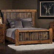 Timber Frame Bed Sawmill Timber Frame Bed Bed Frames Bedrooms And Woodworking