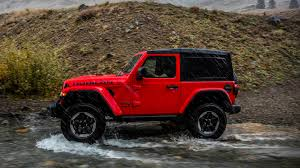 2018 jeep wrangler all new 2018 jeep wrangler rubicon images la auto show 2018