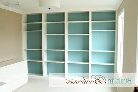 home design built in bookshelves with desk craftsman large