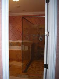 heavy glass shower door heavy glass doors glass shower doors folsom granite bay orangevale
