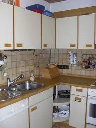 küche neu gestalten küche streichen 60 vorschläge wie sie eine cremefarbige küche