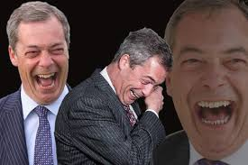 Meme Laugh - nigel farage laughing laughing tom cruise know your meme