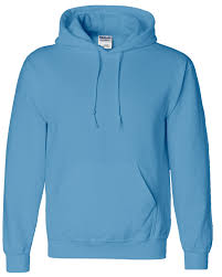 plain light blue hoodie new gildan plain cotton heavy blend hoodie blank pullover sweatshirt