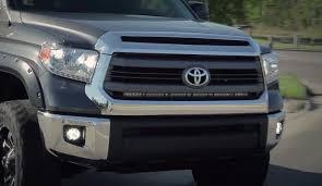 Tundra Led Lights Stealth Light Bar Install For 2015 Toyota Tundra U2013 Better