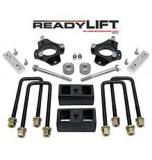 toyota tacoma suspension lift kits readylift 2005 2018 toyota tacoma trd sr5 rock warrior 3 0