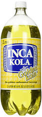 amazon com inca kola 2 liter soda soft drinks grocery
