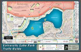 Uaa Map Muni Trails Maps