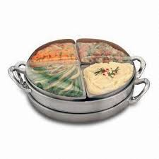 round buffet warmer with chrome plated handles global sources