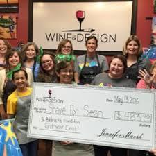 Wine And Design Leland Nc