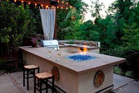 Bbq Patio Designs Outdoor Bbq Designs Patio Ideas With Covered In Design Calladoc Us