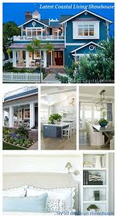 Home Bunch by 2048 Best Cottages Images On Pinterest Coastal Cottage Beach
