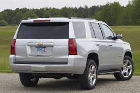 2014 vs 2015 chevrolet tahoe what u0027s the difference autotrader