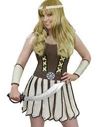Viking Halloween Costume Women Fashion Bug Women Size Size Costumes Yummy Bee Warrior
