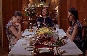 how to talk about gun with your family at thanksgiving