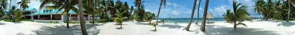 360 panoramas of ambergris caye beaches belize vacation hotels