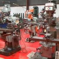 Woodworking Machine South Africa by Milling Machine Ads In Industrial Machinery For Sale In South