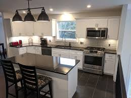 kitchen cabinet door replacement price how to estimate average kitchen cabinet refacing cost 2020
