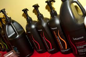 influance hair care products company mac v s d c salon services product line