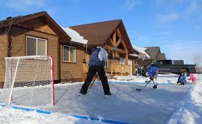 ice n u0027go we are backyard ice rinks